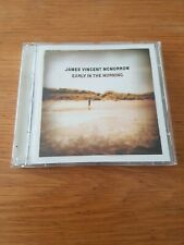 Special edition CD Album : James Vincent McMorrow - Early In The Morning (2012)