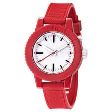 Authentic Nixon The GoGo Red Sports Watch. NEW IN BOX, RRP $149.95.
