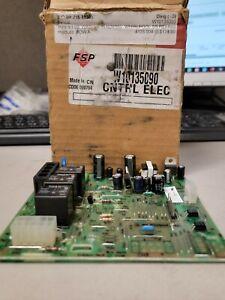 Whirlpool W10135090 Electric Fridge Control Board