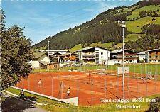 BG26956 tennis tennisanlage hotel post westendorf tirol  austria