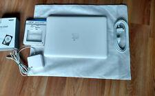 Apple MacBook 13. 1TB HDD. 16GB Ram. WiFi, WebCam. Good...