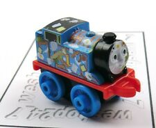 THOMAS & FRIENDS Minis Train Engine  2016 BREAKFAST THOMAS ~ NEW ~ Weighted