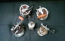 Fishing Reels vintage