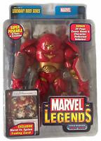 Marvel Legends Legendary Rider Hulk Buster Iron Man Action FigureNEW Hulkbuster