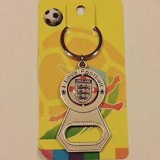 Soccer/Football England Keychain