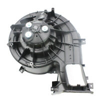 For Saab 9-3 A//C Heater Blower motor HVAC New 13250117 OE Replacement
