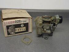 Reman Carter YF 1-Barrel Carburetor 6497s 1973 Ford Truck Van 240 6-Cylinder