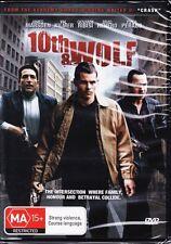 10TH & WOLF * JAMES MARSDEN VAL KILMER * NEW & SEALED DVD