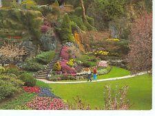 VICTORIA BRITISH COLUMBIA BUTCHART GARDENS 1999 (JL3-541)