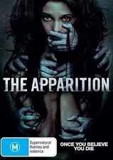 The Apparition (DVD, 2013)