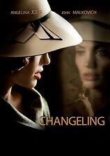 Changeling Película Póster: Angelina Jolie Póster: 27.9x43.2cm (Estilo B)