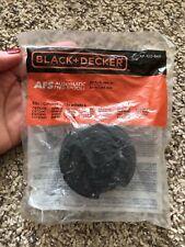Black And Decker Automatic 30' Feed Spool Af-100-Bkp