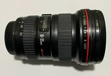 Canon EF 16-35mm f/2.8L USM Wide Angle Lens USED in great shape
