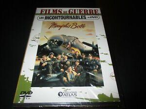 """DVD NEUF """"MEMPHIS BELLE"""" Matthew MODINE, Eric STOLTZ - guerre"""