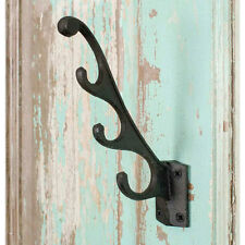 Cast Iron Multi Wall Hook by CTW