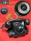 1958 KGB PHONE VEF BAKELITE made in USSR Original Soviet Union Russia