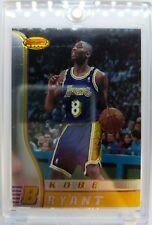 1996 96-97 BOWMANS BEST KOBE BRYANT ROOKIE RC #R23, Black Mamba, Lakers !