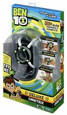 Ben 10 Deluxe Omnitrix - (Damaged Retail Packaging - Please See Pics) - 76931