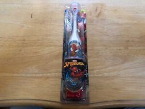 Arm & Hammer Kid's Spinbrush Powered Toothbrush Spider-Man - 1 EA