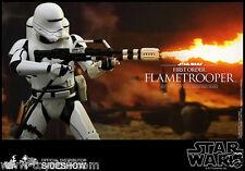Star Wars Flametrooper 1/6 Sideshow Hot Toys *** STOCK ***
