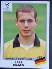 Panini Champions League 1999-2000 - Lars Ricken (Borussia Dortmund) #64
