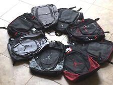 nEW NIKE Air Jordan Jumpman Laptop Backpacks + Styles School Athletics Lebron