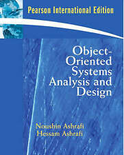 Object Oriented Systems Analysis and Design-ExLibrary