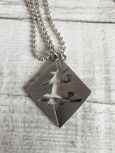 MORTAL INSTRUMENTS parabatai necklace Alec Jace SHADOWHUNTER rune angelic love