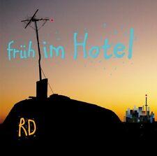 RAINER DOERING - FRÜH IM HOTEL   CD NEW!