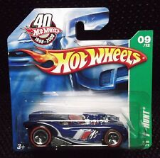 Hot Wheels 2008 Treasure Hunt - 169/172 16 Angels