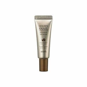SKIN79 Golden Snail Intensive BB Cream (SPF50+/PA+++) 12ml Mini size