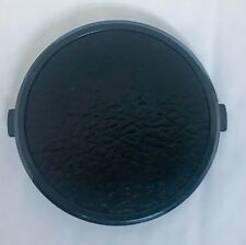 67mm Plastic unbranded Snap-on Lens Cap