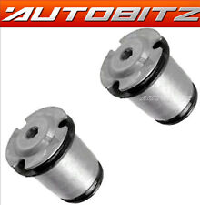 FITS FIAT STILO 2001-2007 REAR SUSPENSION AXLE BUSHES 2PCES FAST DISPATCH