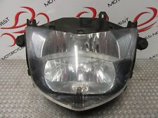HONDA DEAUVILLE NT700V RC59 ABS 2011 HEADLIGHT HEAD LAMP 33102MEW921 BK467