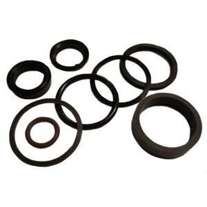 Steering Cylinder Seal Kit Fits Case 480C 480D 480E 580C 580D 580F 580SE D148100