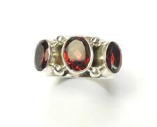 Valentine's Day Oval Not Enhanced Fine Gemstone Rings