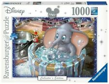 Ravensburger Disney Collectors Edition Dumbo 1000pc Jigsaw Puzzle