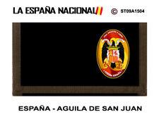 MONEDEROS POLITICOS: ESPAÑA - AGUILA DE SAN JUAN / GENERICO