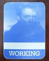 Bryan Adams - VIP / Working Pass