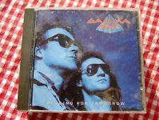 """GAMMA RAY-"""" HEADING FOR TOMORROW"""" CD 1990 NO IFPI"""