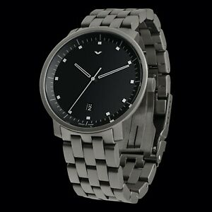 VM11.02T Ventura  v-Matic EGO , Swiss Made Automatic - New & boxed RRP £1,200