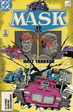 Mask (2nd Series) #5 FN; DC   save on shipping - details inside