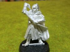 WARHAMMER LOTR - ROHAN OUTRIDER POSE 2 (METAL MODEL) **NEW**