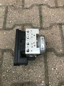 Audi RS3 RS 3 8V ABS ESP ESC Steuergerät Einheit 8V0907379 8V0614517 Hydraulik *