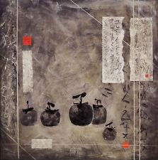 "Don Li-Leger ""Oriental Vision ll"" Fine Art Reproduction"