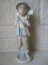 NAO LLADRO DAISA figurine porcelaine GARSON BERGER