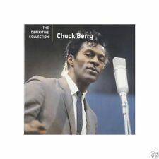 CD de musique Rock 'n' Roll Chuck Berry