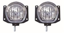 Alfa Romeo Brera 2006-2011 Front Fog Light Lamp Pair Left & Right