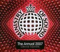 The Annual 2007 - Limited Edition - 2 CDs NEU - Lützenkirchen - Felix Rennefeld
