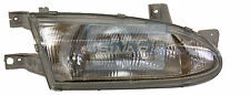 Headlight Right Hyundai Accent 92106-22060 Sivar